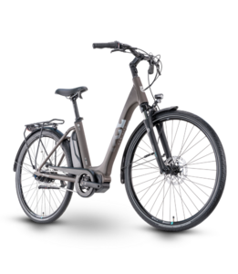 Husqvarna Bicycles Eco City 2 CB 418 Bronze / White Matt L