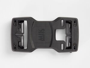 Bontrager Rack Part Bontrager-Electra MIK Carrier Plate Black