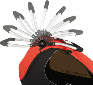 Burley Honey Bee - Onesize